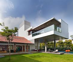 100 Modern House India The Library Khosla Associates ArchDaily