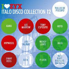 ITALO CD ZYX Italo Disco Collection Volume7 Di Vari Artisti 3 CD EBay