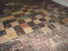 Covering Asbestos Floor Tiles With Hardwood by 2 Answers How To Remove Vinyl From Concrete Floors