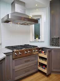 cuisine meubles blancs meubles de cuisine blanc excellent photo cuisine grise et bois