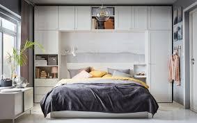 schlafzimmer idee ikea caseconrad