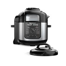 Ninja® Foodi® 8-qt. 9-in-1 Deluxe XL Pressure Cooker & Air ... Magictracks Com Coupon Code Mama Mias Brookfield Wi Ninjakitchen 20 Offfriendship Pays Off Milled Ninja Foodi Pssure Cooker As Low 16799 Shipped Kohls Friends Family Sale Stacking Codes Cash Hot Only 10999 My Bjs Whosale Club 15 Best Black Friday Deals Sales For 2019 Low 14499 Free Cyber Days Deal Cold Hot Blender Taylors Round Up Of Through Monday Lid 111fy300 Official Replacement Parts Accsories Cbook Top 550 Easy And Delicious Recipes The