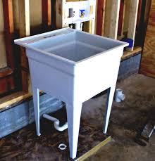 Mustee Utility Sink Legs by Bathroom Outstanding Utility Sinks For Your Bathroom And Kitchen