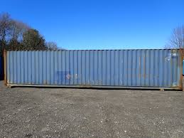 100 Shipping Containers 40