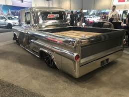 100 Custom Truck Shops A New Way Syracuse Nationals Gets Involved