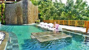 100 Ubud Hanging Gardens Resort Review An Iconic Infinty Pool Perched On Balis Jungle