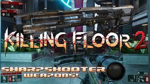 Killing Floor Fleshpound Hitbox by Killing Floor 2 Horzine Railgun And Crossbow Render Reveal