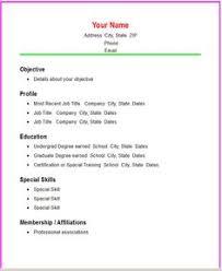 Pin By Career Bureau On Resume Templates