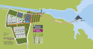 interactive plan bienvenue au mont michel