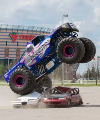 Monster Truck Tires | New Car Updates 2019-2020