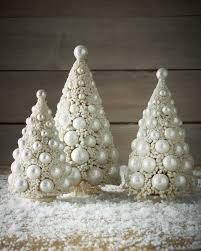 Stylish Christmas Tree Tabletop Trees LED Garland Resize020