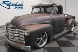 1953 Chevrolet 3100 Restomod For Sale #78676 | MCG