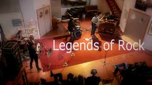 100 Level Studio LEGENDS OF ROCK Live At XLEVEL STUDIOS Promo YouTube
