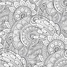 How To Make A Zentangle Adult Coloring Page Part 2 Bruce