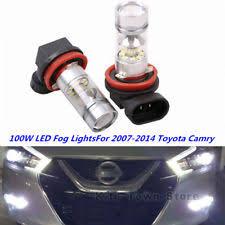 led light bulbs for 2013 toyota camry ebay