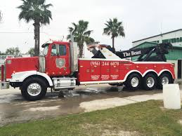 La Feria Wrecker Service - The Heavy Duty Towing And Recovery ...