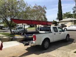 100 Truck Racks For Kayaks Sampler Bed Kayak Rack DIY Fishing YouTube Atmydoorsteps