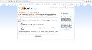 Install Lamp Ubuntu 1404 by Install Osticket Open Source Ticketing Tool On Ubuntu 14 04 Lts
