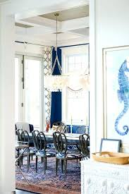 Blue Dining Room Ideas Table Full Size Of