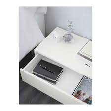 eket cabinet with 2 drawers white 70x35x35 cm ikea