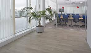 Buy Quality Wooden Look Office Vinyl Floor Tiles Flooring In Abu Dhabi