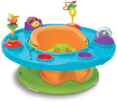 table activité bébé avec siege summer infant 3 stage seat 52 00 feeding