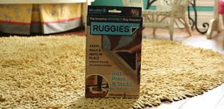 Stair Carpet Grippers by Ruggies Antislip Rug Gripper Product Review Today U0027s Homeowner