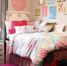 Preppy Dorm Headboard And Bedskirts By Decor 2 Ur Door Love
