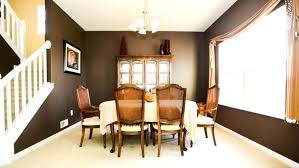 Formal Dining Room Color Ideas Decorative Colors Within Wall