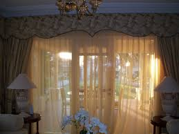 Bedroom Curtains Walmart Canada by Cozy Country Living Room With Pink And White Curtains Dining Igf Usa