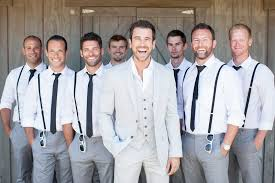 Wedding Planning What Will The Groom Wear