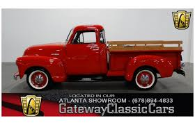 100 52 Chevy Truck For Sale 19 Chevrolet Pickup For Sale Hotrodhotline