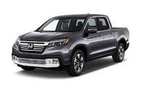 2019 Honda Ridgeline Reviews And Rating | Motortrend