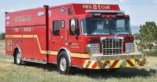 100 Rescue Truck Sherman TX Heavy Absolute
