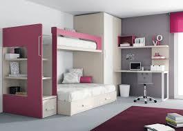 bureau pour chambre ado bureau chambre ado bureau modulable 140 cm avec caisson bureau