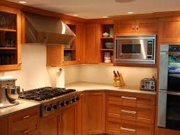 cherry cabinets â quartz countertops â maloney contracting