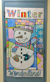 Christmas Classroom Door Decoration Pictures by 58 Best Classroom Decor And Doors Images On Pinterest