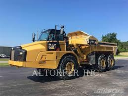 100 Dump Trucks For Sale In Iowa Caterpillar 740BEJ For Sale Cedar Rapids IA Price US 319500
