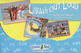 Leanin Tree Christmas Cards by Amazon Com Laugh Out Loud Ast90722 Humorous Greeting Card