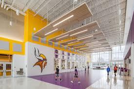 100 Bray Architects Denmark High School