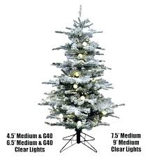 Lights Bulb Replacement Kit Tree For Prelit Christmas Trees Philips Pre Lit Bulbs Holiday Time