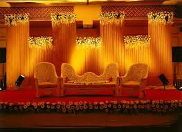 Bangalore Stage Decoration Design 340 Wedding Flower Images Marriage With