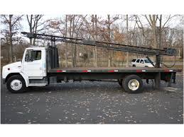 100 Bucket Trucks For Sale In Pa Freightliner Fl70 Boom Hatfield PA