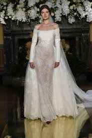 Photos Of YolanCris Fall Winter 2017 Wedding Dresses