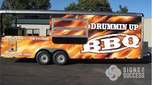Drummin Up BBQ Custom Concession Trailer Wrap - Signs For Success Custom Wraps Boat Car Decals Truck Trailer Lettering Nonine Designs 48 Super Truck Graphics Design Autostrach Vehicle Wrap Wrapping Lawrence Sign Up Box Fleet Slamology 2011 Show Mini Truckin Magazine Jj Services Dump Bed Signworks Signs Vehicle Graphics And Custom Wraps Auto Motors Intertional Horses Version 1 Rear Window Graphic Crossfit For Success