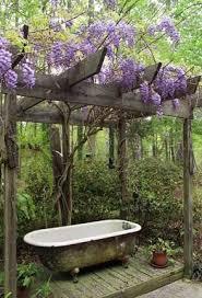 Bathtub Refinishing Denver Co by Best 25 Outdoor Tub Ideas On Pinterest Outdoor Bathtub Outdoor
