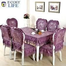 Dining Table Chairs Covers Room Sale Perfect Chair For Your Famous Designs With
