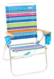 Rio Hi Boy Beach Chair With Canopy by Amazon Com Rio Brands Hi Boy Beach Chair Lime Green Sports