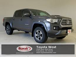 Used Car Specials | Toyota Dealer In Columbus, OH 2011 Toyota Tacoma Sr5 Trd Sport Crew Cab 44 With Sunroof 1owner Pickup In Miami Fl For Sale Used Cars On Buyllsearch Amsterdam Vehicles For 2015 Overview Cargurus Certified Preowned 2017 Pro Double Truck In Sale Near Jacksonville Nc Wilmington 2010 10135 North Georgia Sales Llc Lifted White Super Owners Unite Page Rhmarycathinfo Trd Off 1998 Toyota Tacoma At Friedman Bedford Heights 2013 Trucks F402398a Youtube
