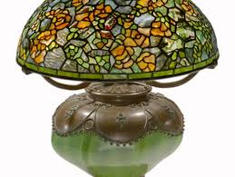 Antique Tiffany Lamps Ebay by Favorable Stained Glass Table Lamps Ebay Tags Stained Glass Desk